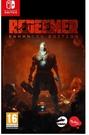 任天堂 NS SWITCH Redeemer: Enhanced Edition 救贖者 加強版 全英版