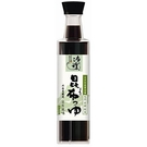味全日式和風醬油露-北海道昆布300ml【愛買】