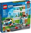 樂高LEGO CITY 城市住家 60291 TOYeGO 玩具e哥