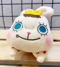 【震撼精品百貨】 Bunny King_邦尼國王兔~香港邦尼兔 絨毛滑鼠手腕墊#72654