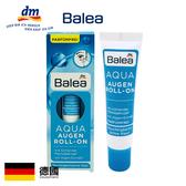 德國 Balea AQUA 藍藻精華保濕眼霜 15ml【小紅帽美妝】