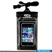 吊掛式手機防水袋      BB-AG01-215x110       【AROPEC】
