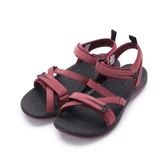 MERRELL SIREN STRAP Q2 休閒涼鞋 紅 ML12714 女鞋