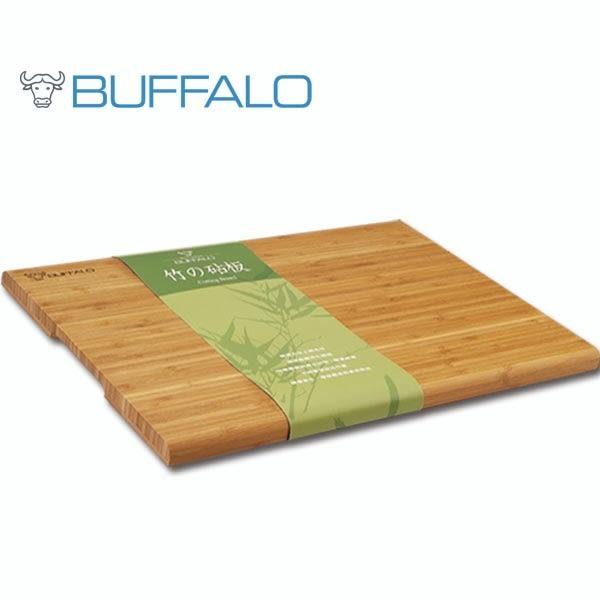 竹木砧板加腳墊-大