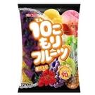 立夢RIBON 水果總匯糖90g(4903316430089)【合迷雅好物超級商城】
