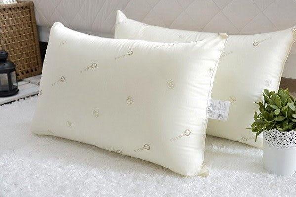 《四孔抗菌棉枕》日本大和防蠻抗菌棉・台灣製造 正4孔棉