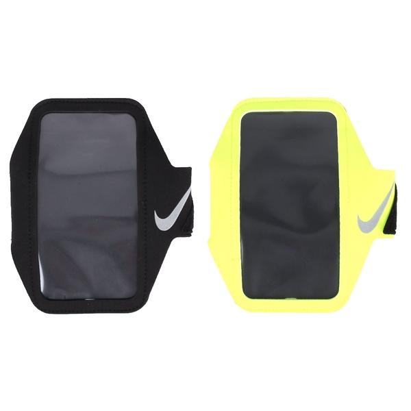 NIKE LEAN PLUS 萬用臂包 (5.5吋手機 手機包 慢跑 路跑≡體院≡