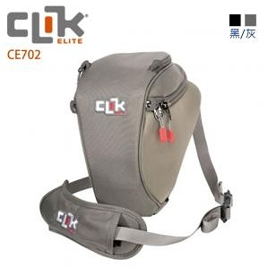 美國【CLIK ELITE】CE702 Standard SLR Chest Carrie 標準單眼三角胸包