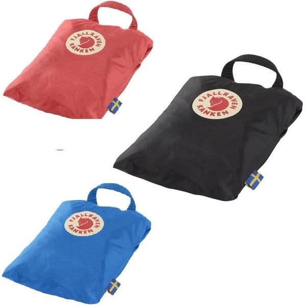 『VENUM旗艦店』多色可選 Fjallraven 背包套/背包防雨套 23791 適用Kanken Classic/13吋/15吋筆電包