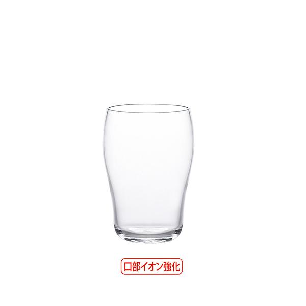 日本ADERIA 醇厚薄口強化啤酒杯255ml