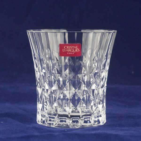 Chef & Sommelier(C&S) / LADY DIAMOND系列- OLD-FASHIONED靚女晶鑽-古典杯(6入)-270 c.c
