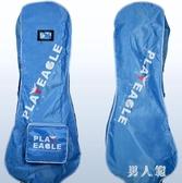 日韓高爾夫球包防雨罩球包保護套防防雨防摩擦 JH2353『男人範』