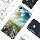 [10 pro 硬殼] HTC Desire 10 Pro D10i 手機殼 外殼 鐵道旅遊