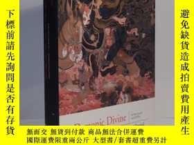 二手書博民逛書店精裝本!【包罕見】Demonic Divine: Himalay