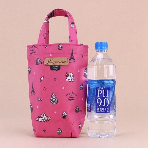 雨朵防水包 U061-024 1000c.c小直筒水壺袋
