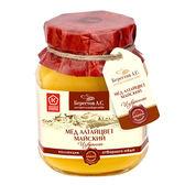 五月蜂蜜500克, 阿爾泰產區限定初春蜂蜜