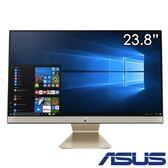 ASUS華碩 V241 24型窄邊框觸控液晶電腦(V241ICUT-825BA001T)