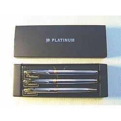 《☆享亮商城☆》 PAG-800/WAG-600/BAG-600 高級對筆 白金