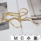 鍊條 全銅方盒蛇骨鍊子鍊包包鍊條