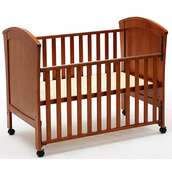 【奇買親子購物網】Sweet Baby 貓頭鷹嬰兒大床