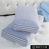 護頸枕 苦蕎麥枕頭全蕎純蕎麥皮枕頭護頸椎助睡眠單人大芯加厚加高