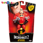 玩具反斗城 超人特攻隊2-6吋超能力公仔W1 /款(隨機出貨)