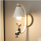 北歐壁燈客廳過道臥室牆壁led裝飾燈具...