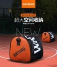 籃球袋 籃球包籃球袋訓練包網袋網包單肩背包足球包排球健身運動桶包