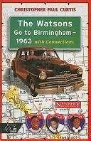 二手書博民逛書店《The Watsons Go to Birmingham 1963: With Connections》 R2Y ISBN:003054789X