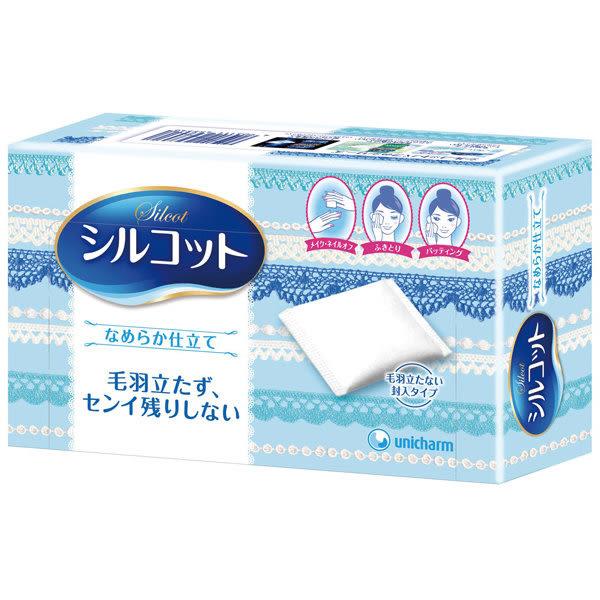 絲花化妝棉 2入【康是美】