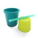 美國Silikids 果凍餐具–矽膠吸管...