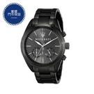 MASERATI WATCH 瑪莎拉蒂手錶 R8873612002 三環沉穩鋼帶錶 錶現精品 原廠正貨
