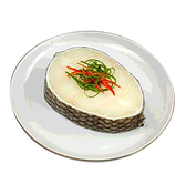 C165193 圓鱈切片 1公斤