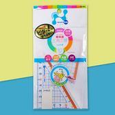 三角板 尺 SONIC   日本品牌 10cm 字大三角板 SK-7881【文具e指通】  量販團購
