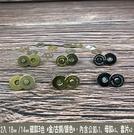 2入 14mm一般磁釦 (金/古銅/銀色...