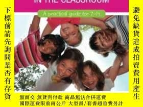 二手書博民逛書店【罕見】2011年出版Coaching Emotional In