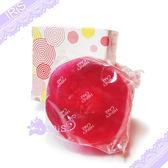 SHISEIDO資生堂   潤紅蜂蜜香皂100g 一(個) [ IRiS 愛戀詩 ]