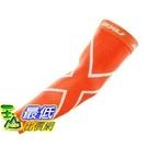 [美國直購] 2XU Compression Recovery Arm Sleeves 臂袖 L (Orange)