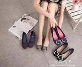 果凍鞋果凍鞋女涼鞋沙灘鞋防滑單鞋膠鞋  【全館免運】