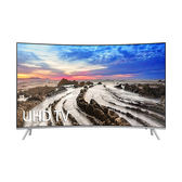 SAMSUNG三星 65吋 超4K曲面液晶電視 UA65MU8000/UA65MU8000WXZW (限雙北市區含配送+基本安裝)