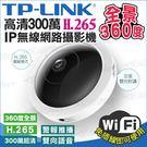 【台灣安防】監視器 TP-Link 全景...