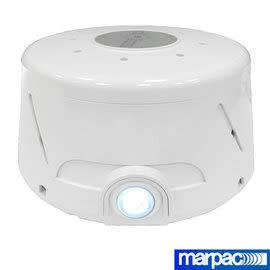 美國 Marpac Dohm 夜燈款 除噪助眠機 ■ 美國睡眠協會認證