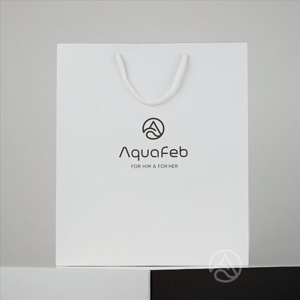 AquaFeb 手提紙袋