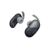 SONY WF-SP700N 黑色 真無線藍牙 降噪運動防水耳機