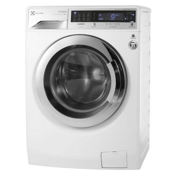 Electrolux 瑞典 伊萊克斯 EWW14012 洗脫烘衣機 (220V)【送標準安裝】