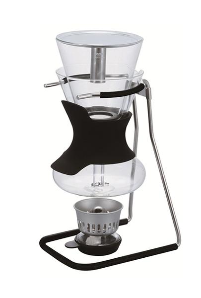 金時代書香咖啡 HARIO 品味虹吸式咖啡壺 1-5杯 600ml SCA-5