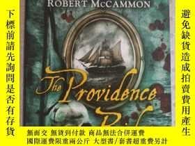 二手書博民逛書店The罕見Providence Rider Robert McCammon 英語原版Y67893 Robert