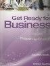 二手書R2YBb《Get Ready for Business 2 1CD》20