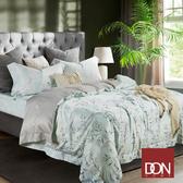 【DON春織】雙人四件式吸濕排汗天絲兩用被床包組