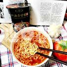 韓國 7-11 黑色炒碼麵 65g/杯 韓國7-11研發的韓式海鮮辣湯麵!【特價】★beauty pie★